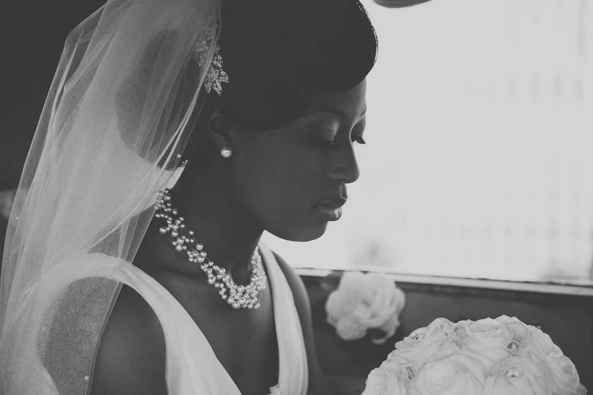 London Wedding Photographer Urban Bridesmaid