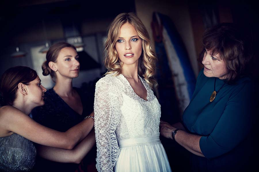 Just How Important Is Wedding Photography?