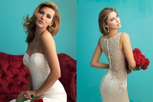 Win A Designer Wedding Dress