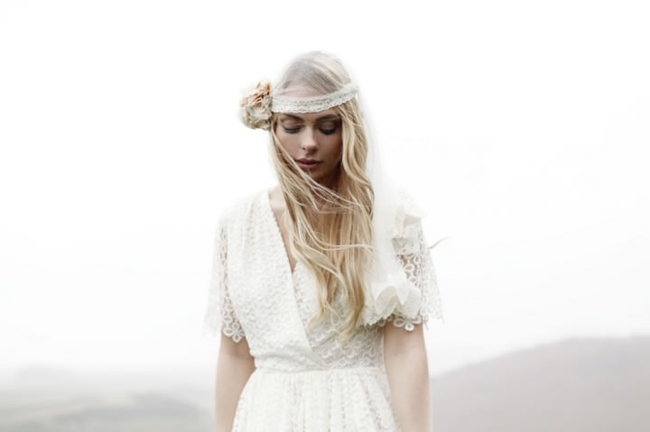 Wedding Competition: Win A Minna Hepburn Wedding Dress
