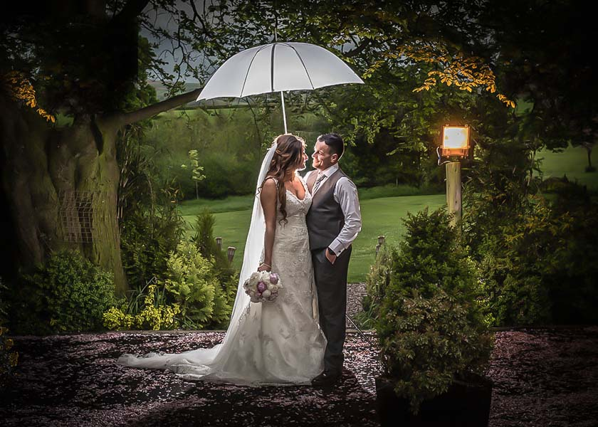 Stunning Lancashire Wedding By Peter Anslow Photography