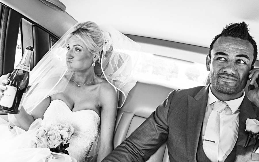 Wedding Competition: Win £2000 Cash For Your Wedding Day