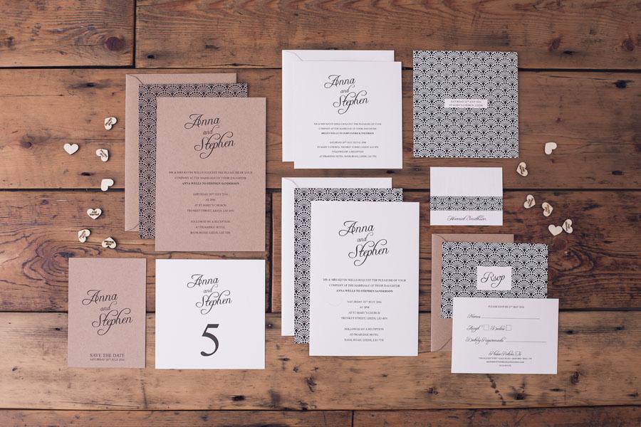 Wedding Stationery LoveLi – Design for Love & Life