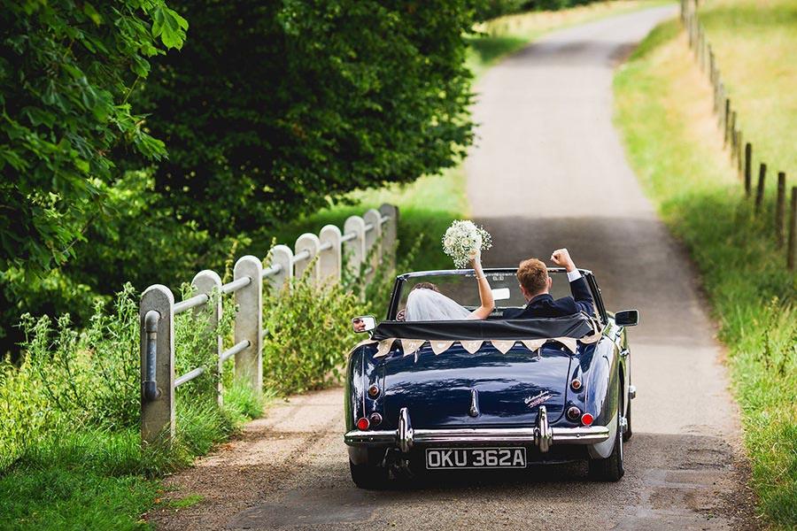 5 Amazing Alternative Wedding Gift Ideas
