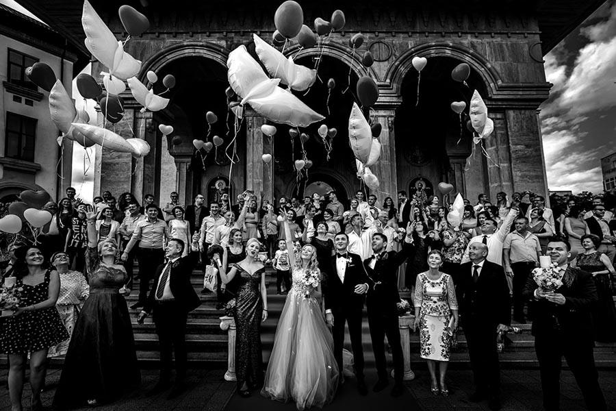 Including A Junior Bridesmaid In Your Wedding