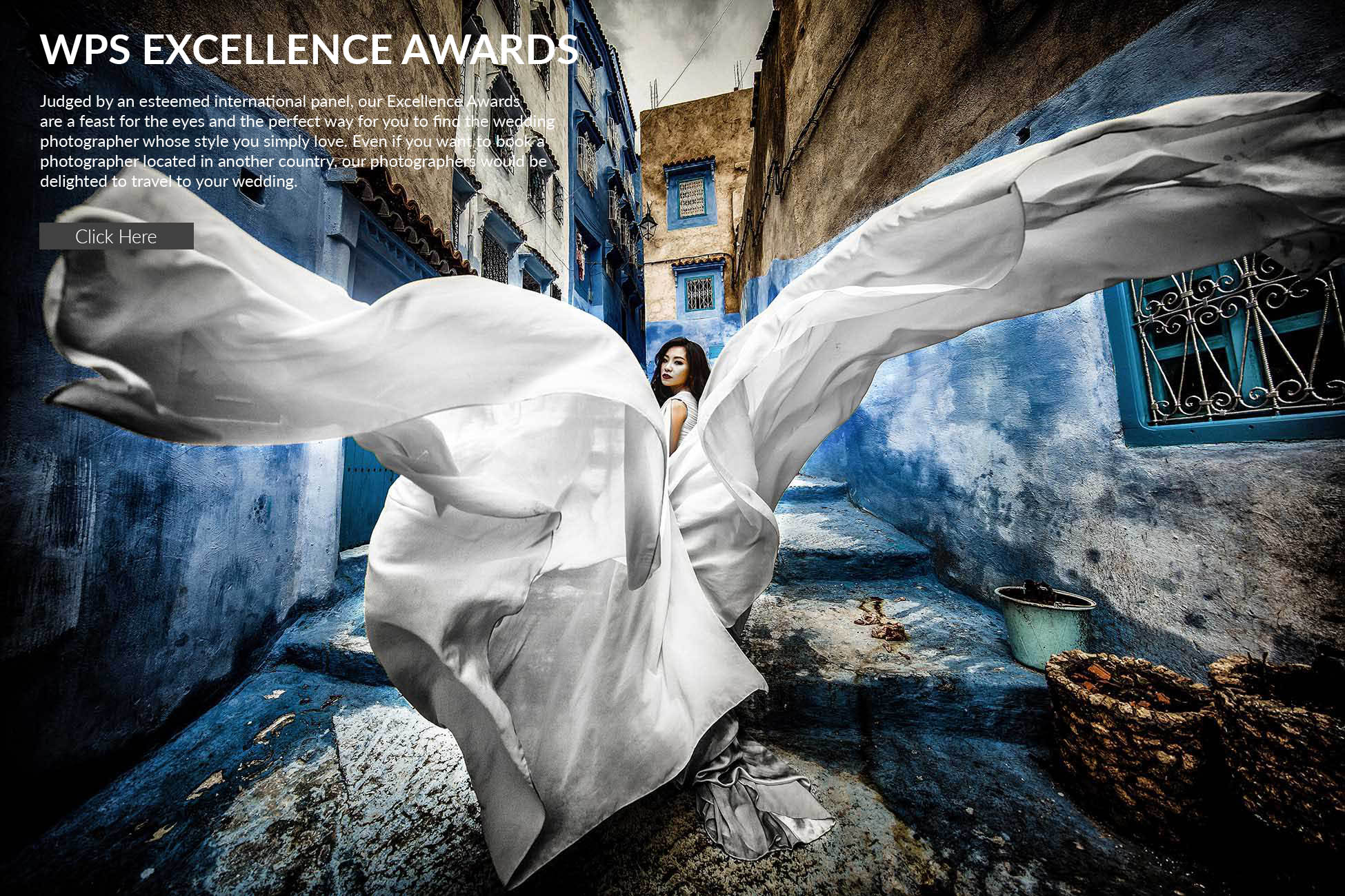 Wedding Photography Excellence Awards