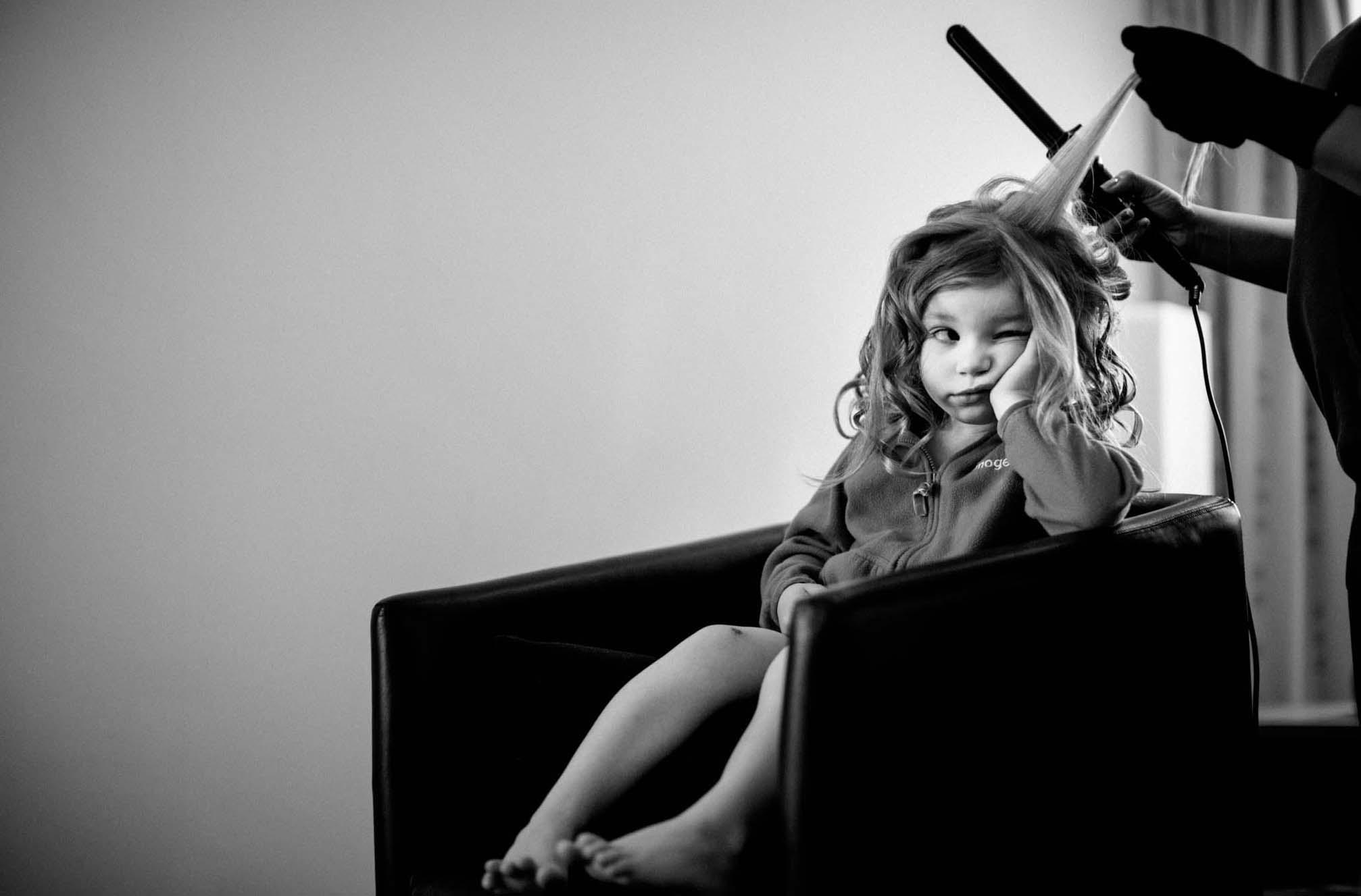 Смешные картинки в салоне красоты, для девочки