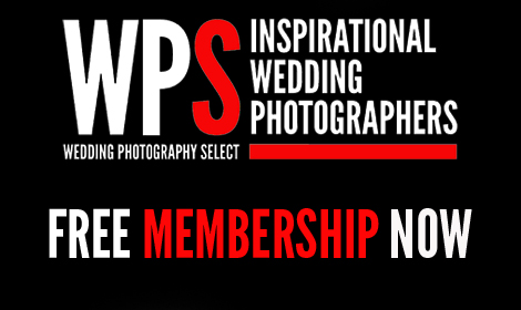 Wedding Photography Select - Free Membership