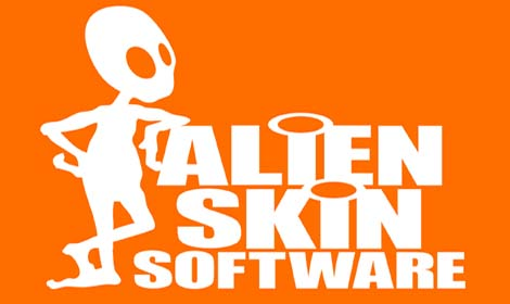 Alien Skin Photo Software