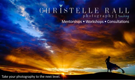 Christelle Rall Wedding Photography Training, Mentoring & Workshops