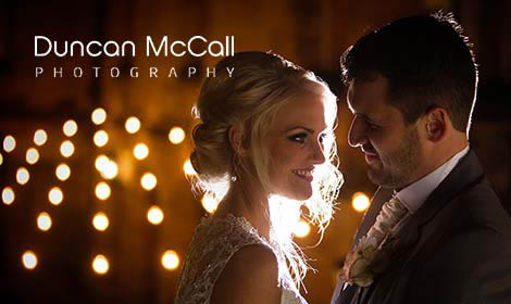 Duncan McCall Wedding Photography