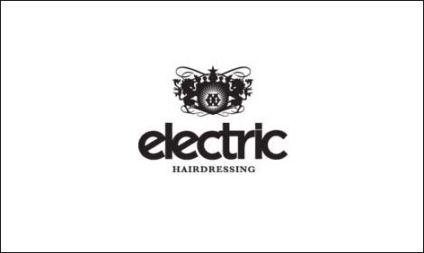 Electric Hairdressing. London,Manchester,Reading,Brighton,Oxford,Liverpool,Edinburgh
