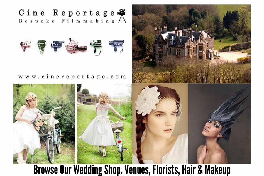 browse wedding suppliers