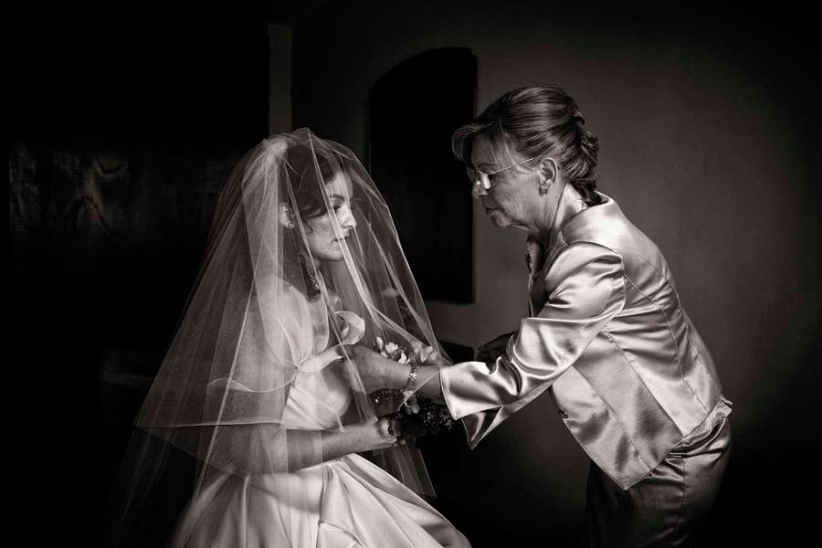 wedding photography by Danilo Coluccio