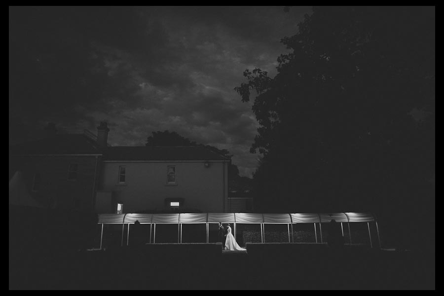 wedding photography by Dean Dampney