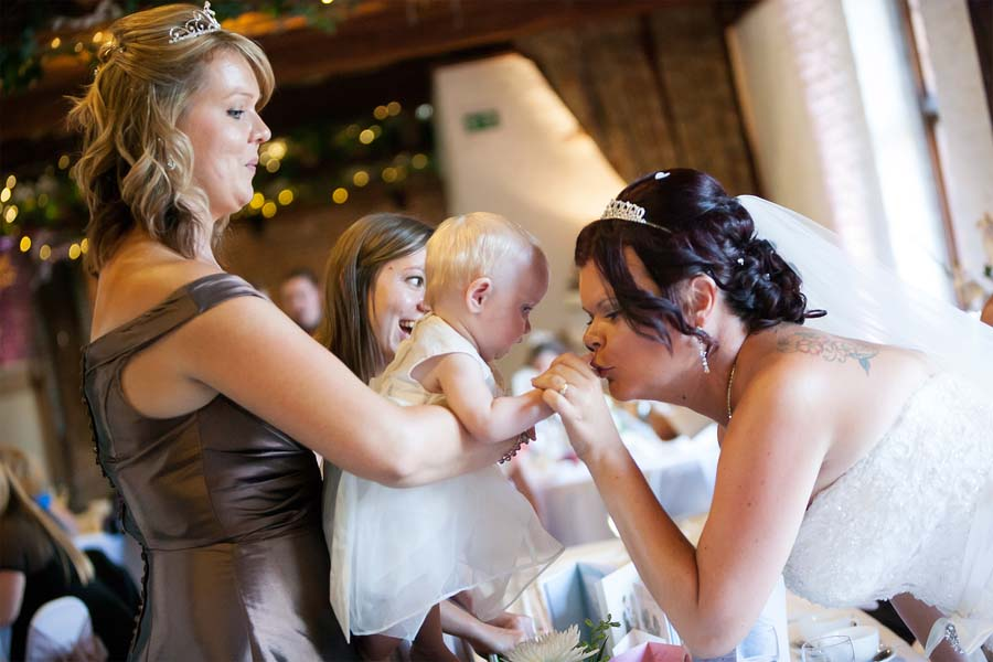 Terence Joseph Wedding Photography image 10
