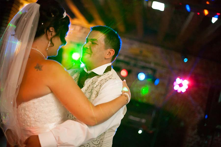 Terence Joseph Wedding Photography image 15