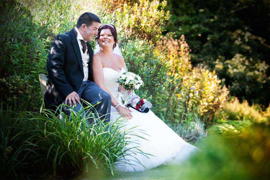 Terence Joseph Wedding Photography image 7