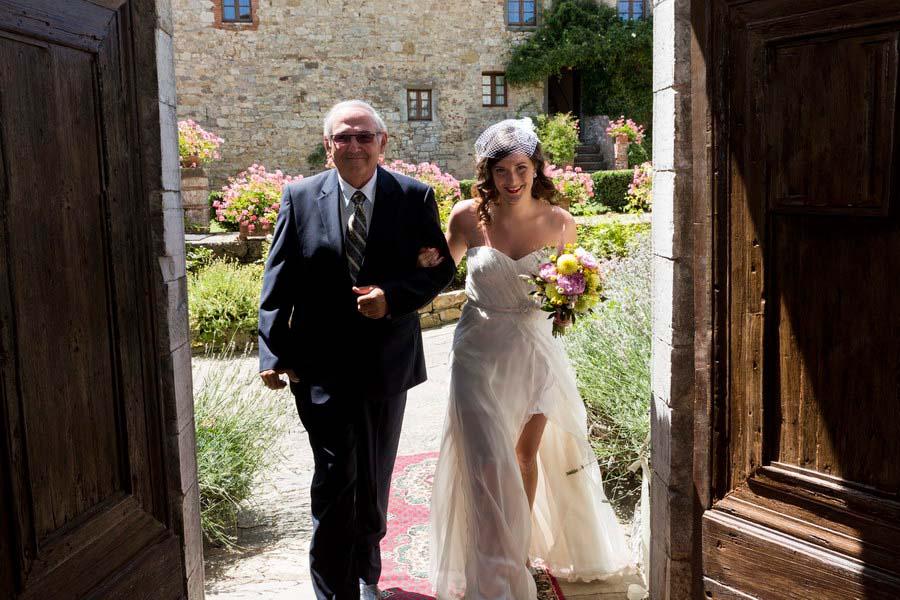 Andrea powers wedding