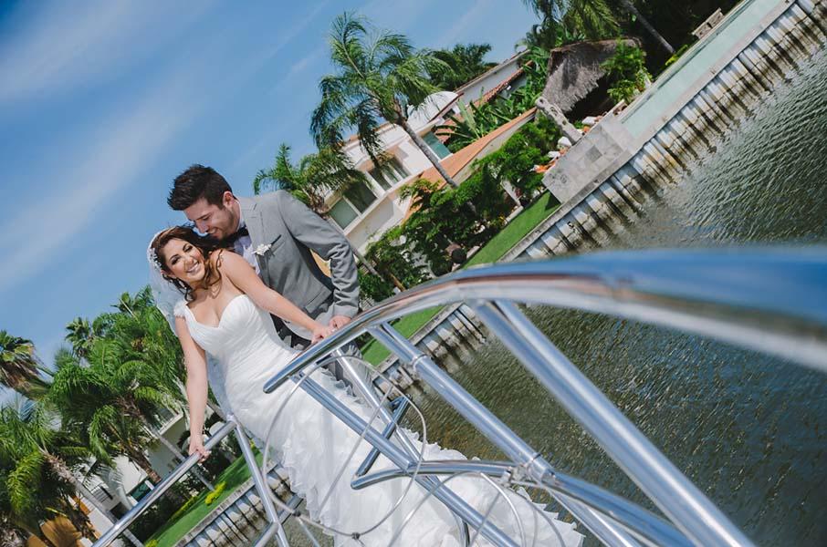 Andrea & Sid LidoPhoto image 5
