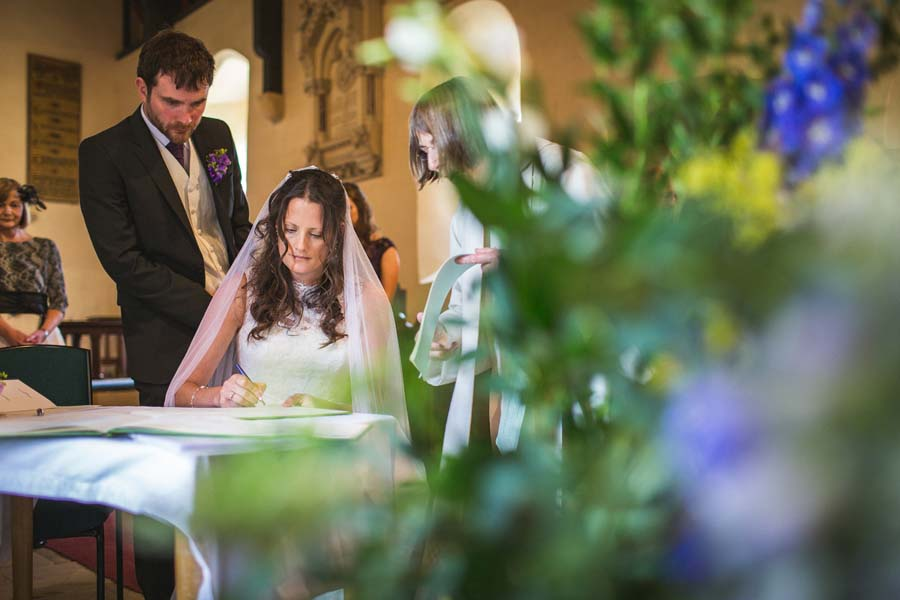 Andy Hudson Wedding Photography image 13