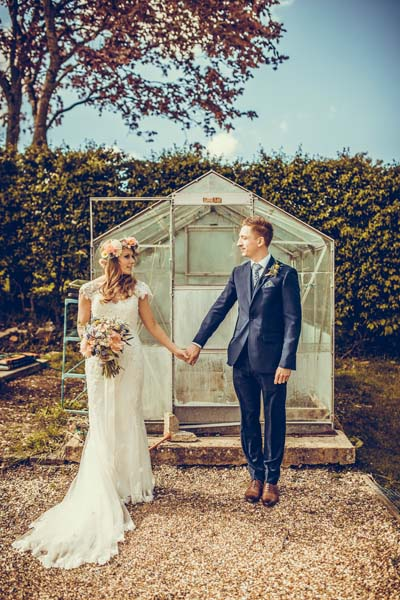 Benjamin Stuart Wedding Photography image fave