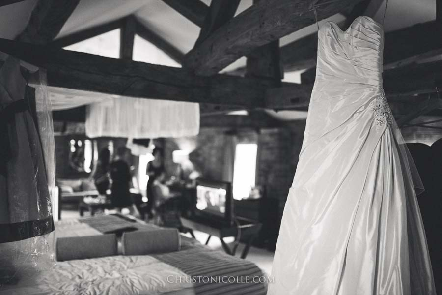 Christo Nicolle image 1