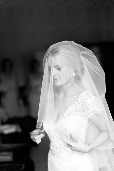 Craig & Eva Sanders Wedding Photography image 2