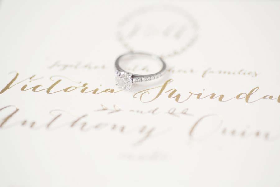 Craig & Eva Sanders Wedding Photography image 3