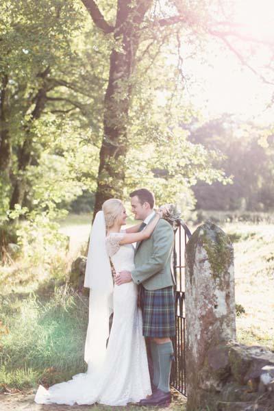 Craig & Eva Sanders Wedding Photography image 4