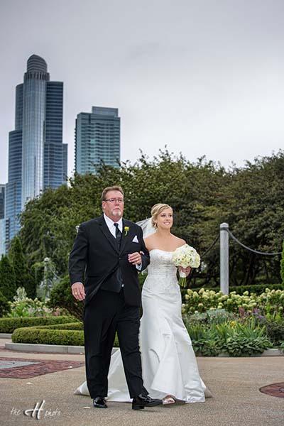 The H Wedding Photography image 20