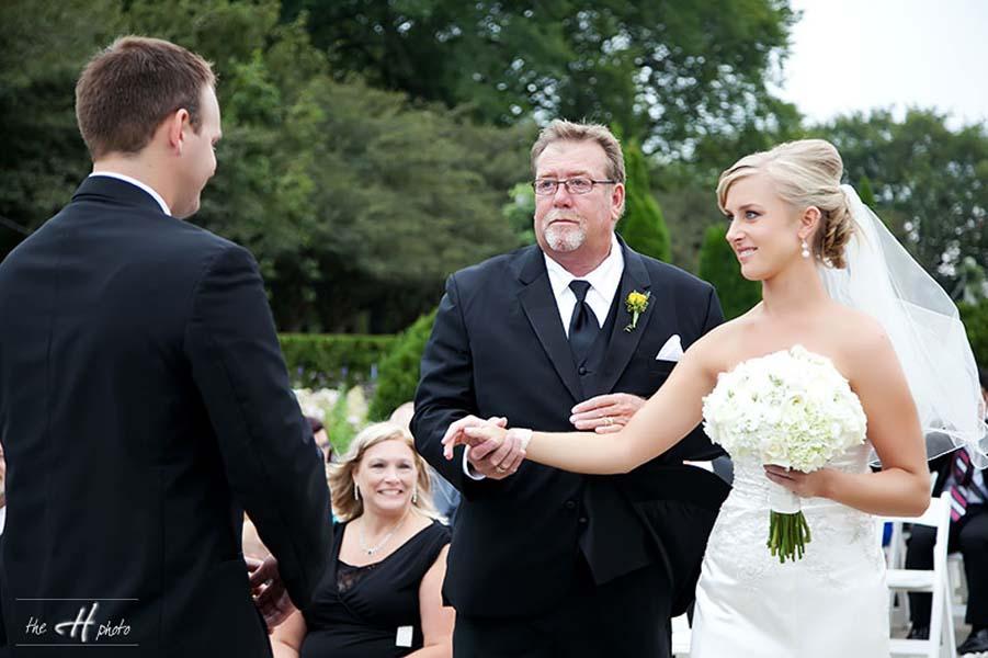 The H Wedding Photography image 12
