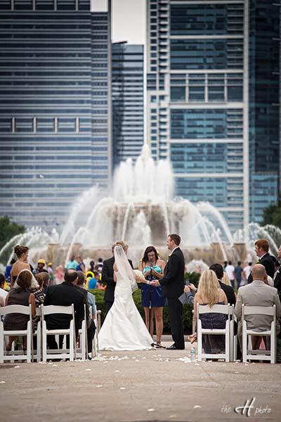 The H Wedding Photography image 22