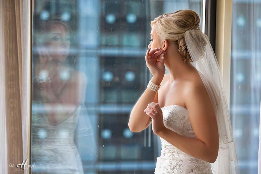 The H Wedding Photography image 4