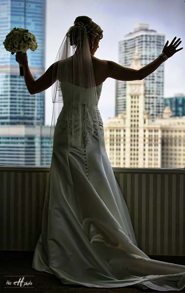 The H Wedding Photography image 6