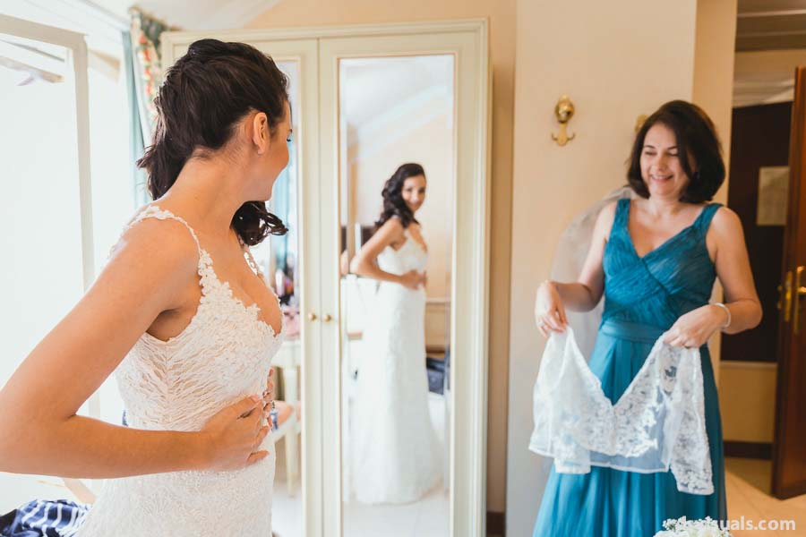 Alessandro Della Savia, DS Visuals Weddings image 11