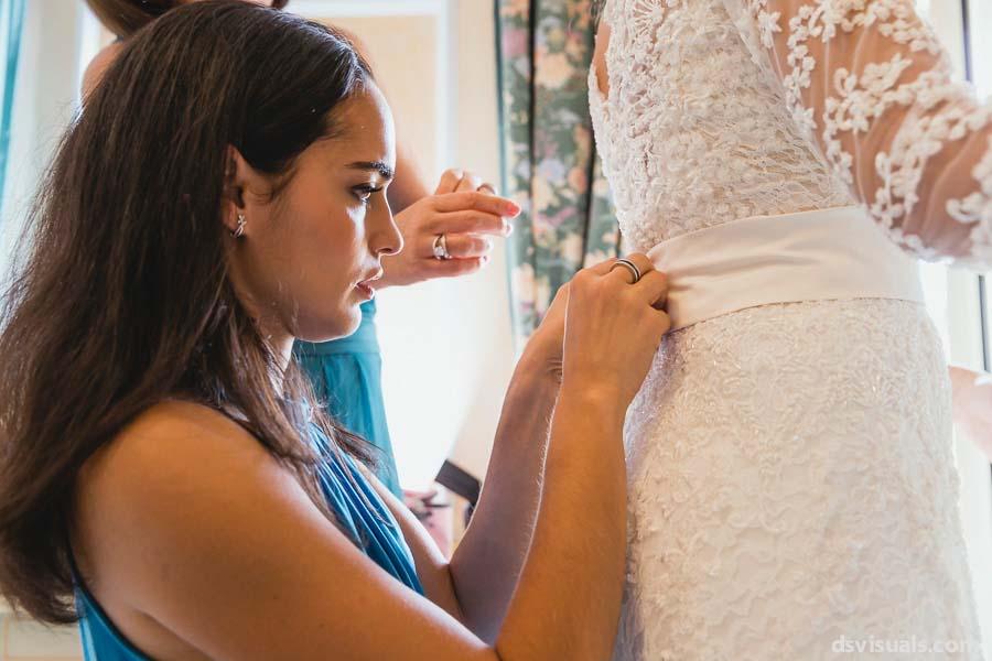 Alessandro Della Savia, DS Visuals Weddings image 12