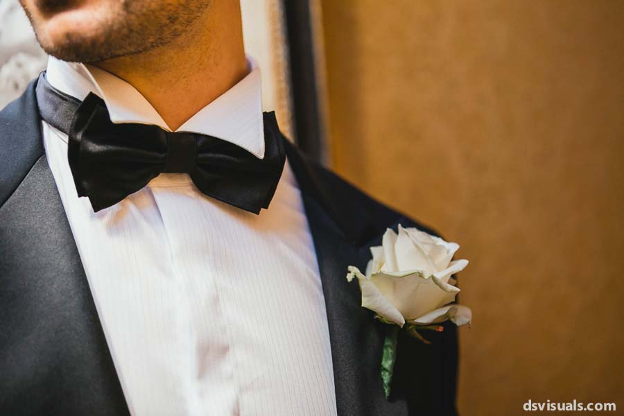 Alessandro Della Savia, DS Visuals Weddings image 8