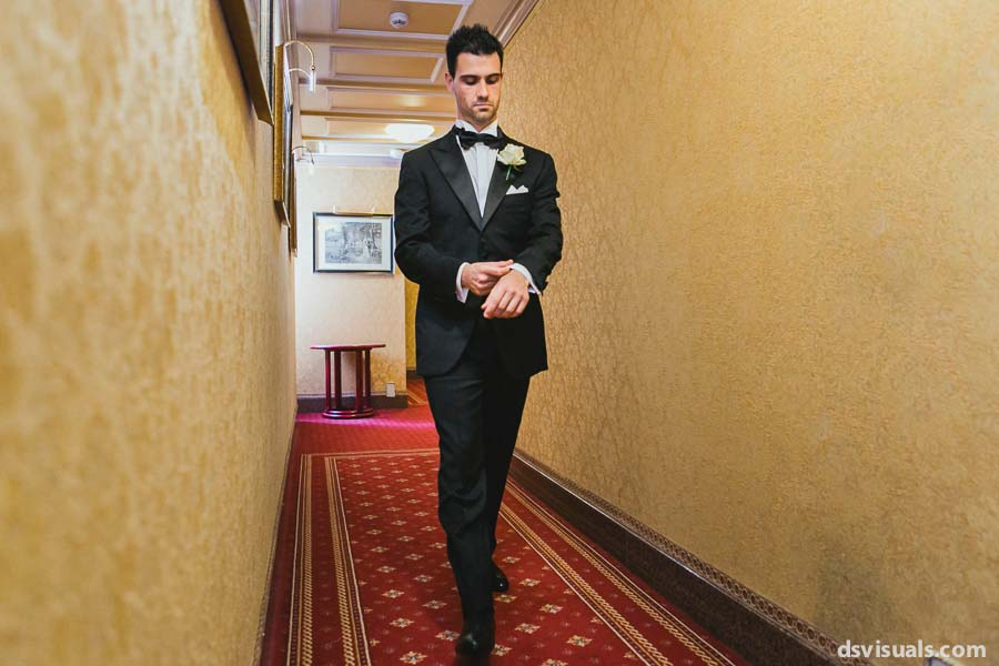 Alessandro Della Savia, DS Visuals Weddings image 9