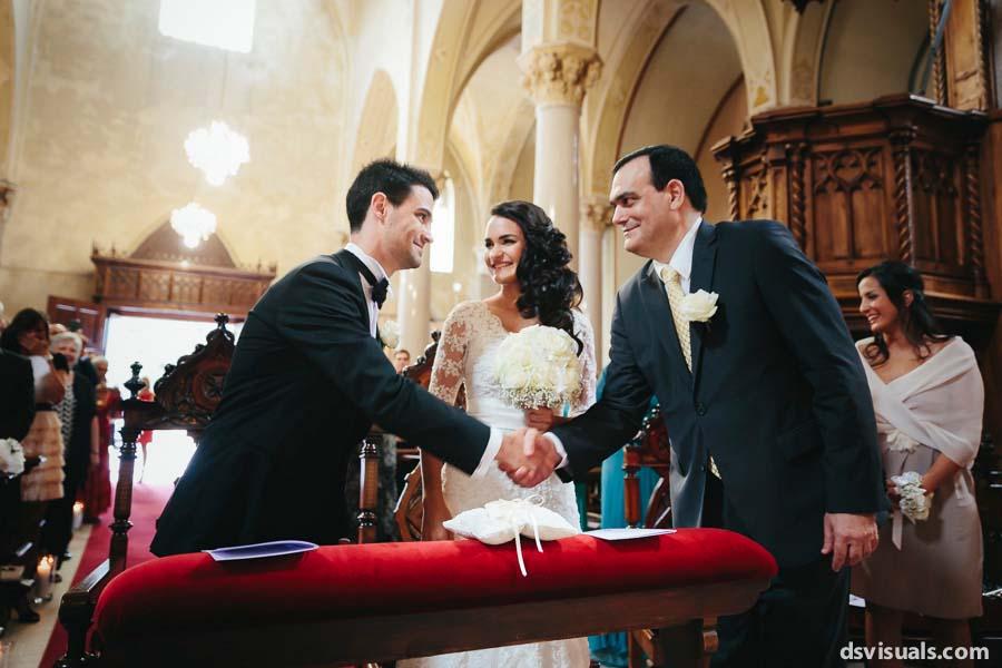 Alessandro Della Savia, DS Visuals Weddings image fave