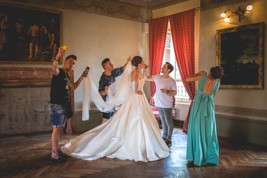 Giorgio Baruffi Wedding Photographer image fave