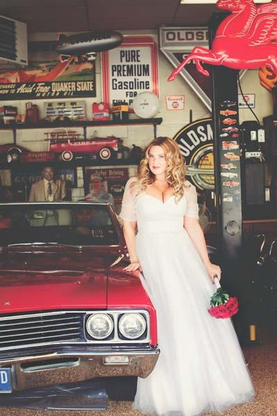 La Candella Weddings image 14