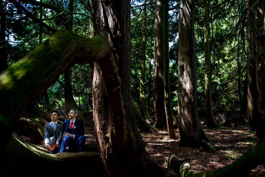 Luna Wedding Photography image 20