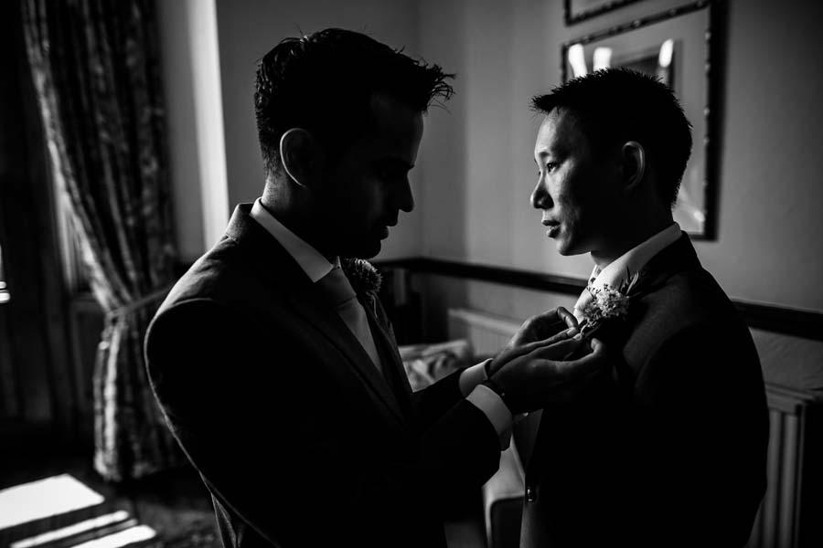 Luna Wedding Photography image 6