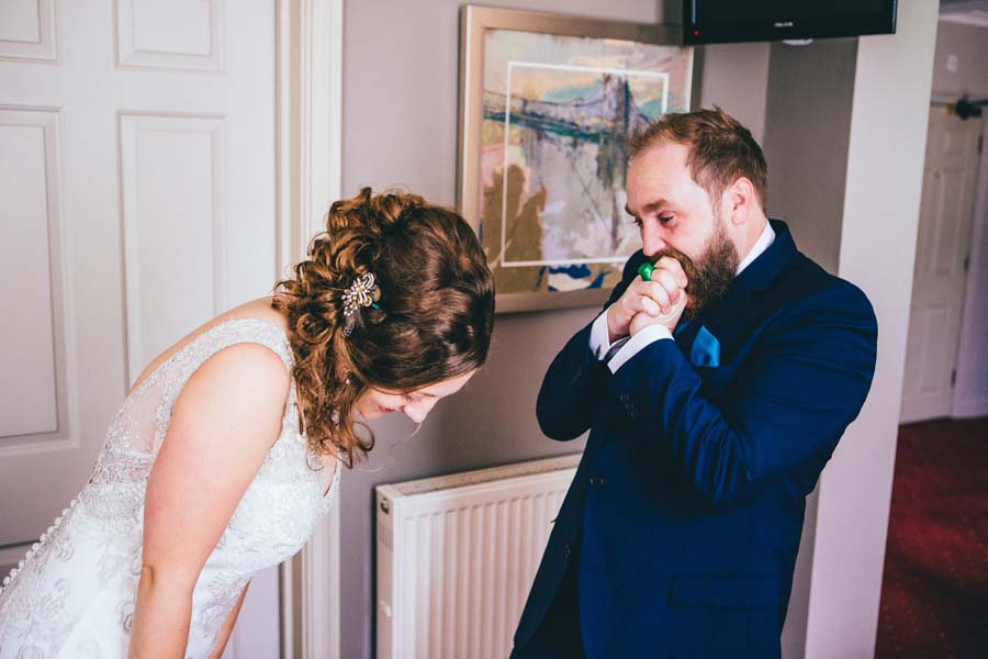 Wedding Photography to Love (Rebecca Tovey) image 3