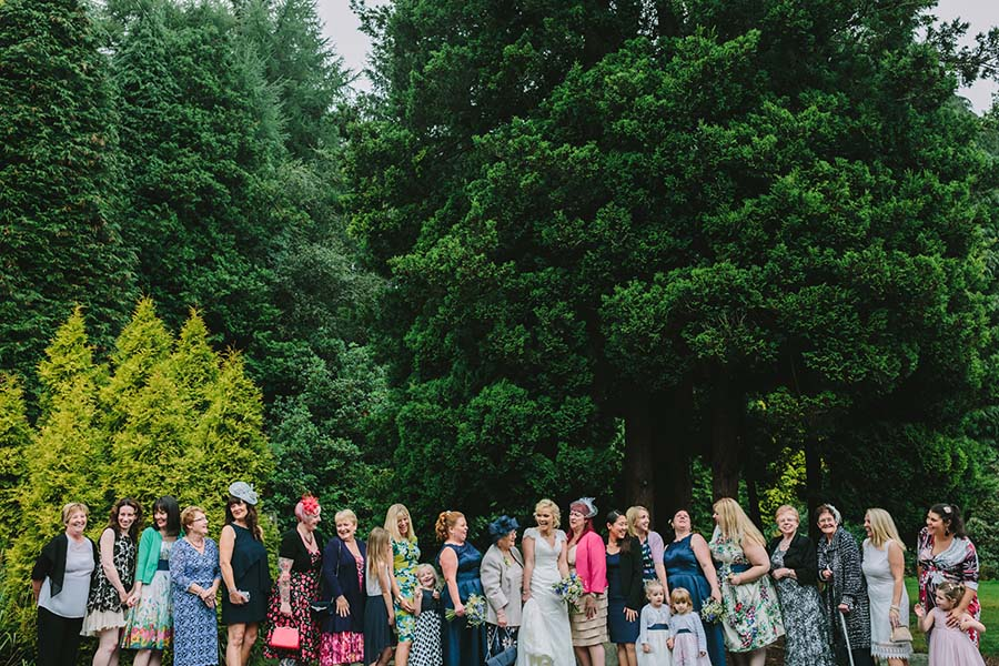Sarah Janes Wedding Photography image 18