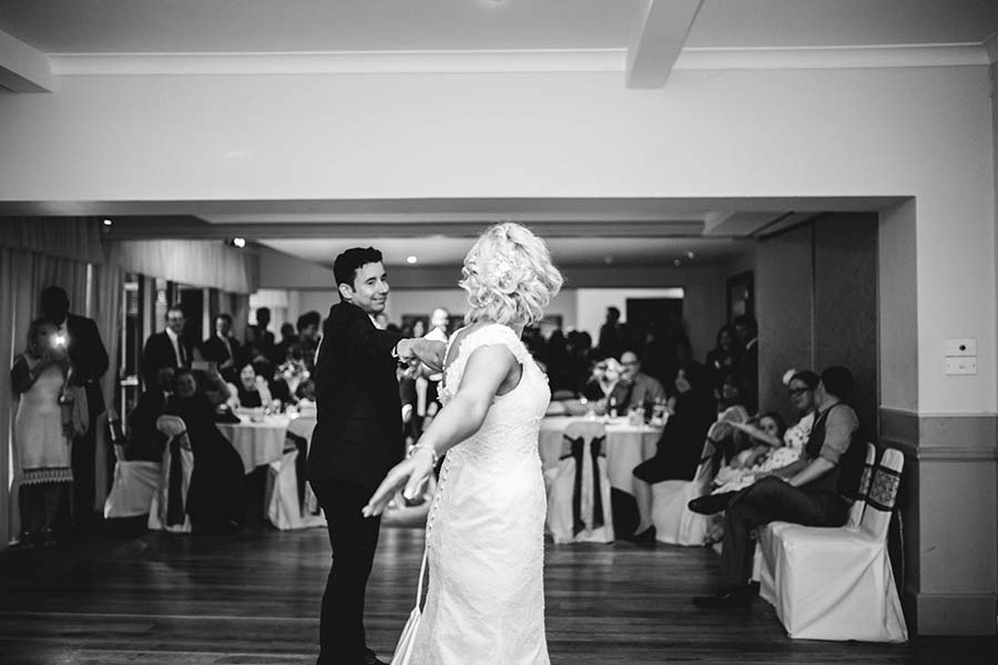 Sarah Janes Wedding Photography image 22