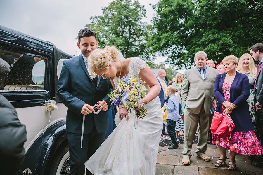 Sarah Janes Wedding Photography image 7