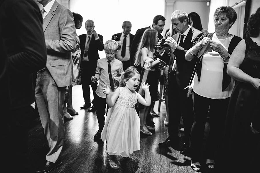 Sarah Janes Wedding Photography image 8