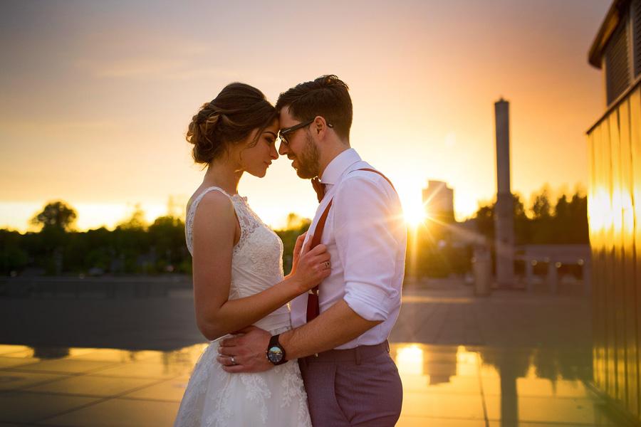 Wedding Photographers In East Midlands